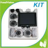 4CH Realtime CCTV Security Surveillance Track Online Network