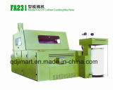 Lowest Operating Costs Cotton Carding Machine