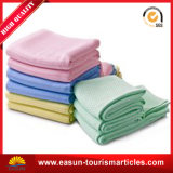 Winter Aviation Micro Polar Fleece Blankets for Double Bed