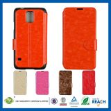 C&T Newest Leather Back Cover for Samsung Galaxy S5