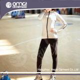 Tracksuit Jacket Jogging Dress Women Jogging Suits Wholesale (WC0002)