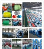PPGI Good Quality Various Color Coated Roof Ceiling PPGI Galvanized Steel Coil for Roofing Sheet SGS Certificated