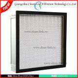 H13 HEPA Filter for Clearning Room