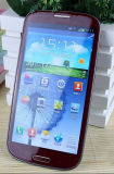 High Definition Touch Screen I9300 Android Smart Phone WCDMA 3G Cell Phone