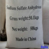 Produce 99% High Purity Sodium Sulfate