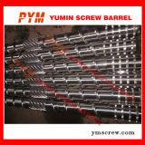 The Best Screw Barrel for Extruder in Ruian