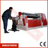 Siecc-W12 Rolling Machine/Hydraulic Roll Machine
