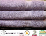 2016 Hot Sales 100% Cotton Organic Salon Towel Df-2891