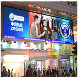 Slim Rental LED Display/Indoor LED Video Wall Screen (P2.5 board)