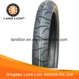 Argentina Motorcycle Wheel Stree Pattern Motorcycle Tyre 80/80-17
