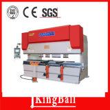 Hydraulic Press Brake Machine We67k 250/5000 High Efficiency Long Life