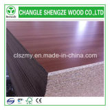 4′x8′ Plain and Melamine Chipboard of High Quality