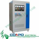 SBW-120kVA Full-Auotmatic Compensated Voltage Stabilizer/Regulator