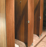 Bathroom Partition HPL (KTW08-1000 series)