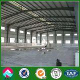 Prefabricated Light Steel Frame Warehouse / Storage (XGZ-SSW 292)