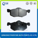 High Quality China Manufacturer for Passenger Car Brake Pads