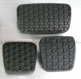 Rubber Pedal /Rubber Feet/Rubber Pad/Molded Rubber