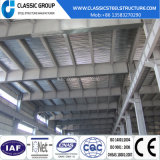 Muli Storey High Qualtity Factory Direct Steel Structure Warehouse/Workshop Factroy Price