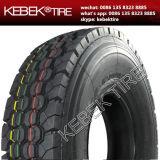 Heavy Duty Radial Truck Tire TBR Tire 295/80r22.5