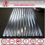 Az Coated Steel Corrugated Sheet for Roof Tile