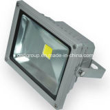 20W Epistar Chip LED Flood Light AC85-265V/DC12-24V