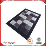 New Style Area Rug Strench Yarn and 1200d Fabric Shaggy Carpet