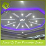 Aluminum Customized Wave Ceiling for Meeting Room