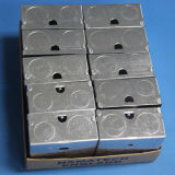 Electrical Metal Switch and Socket Boxes