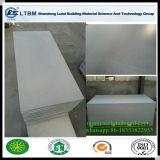 Waterproof 12mm Wood Grain Cement Wall Cladding Board