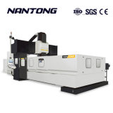 Gantry Type CNC Portal Milling Machine Center with Spindle Taper ISO50 & Nt50 Yj-Skx
