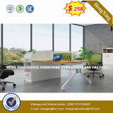 Europe Design Office Desk Metal Legs Office Partition (UL-NM105)