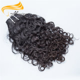 Accept Paypal 100% Indian Remy Virgin Human Hair Weft