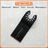 34mm (1-3/8′′) Carbide Standard Tooth Oscillating E-Cut Tool Saw Blade