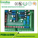 6-Layer Rigid PCB, Used for Digital Products