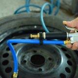 Digital Tire Gauge Inflator (Un-801-120A)