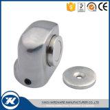 Rubber Magnetic Stainless Steel Glass Shower Sliding Door Stopper