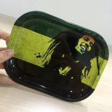 Jiju Jl-003z Customize Metal Rolling Tray