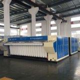 Industrial Roller Ironing Machine