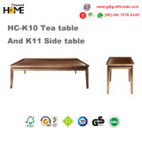 Living Room Wood Coffee Table Furniture for Home (HC-K10)