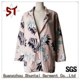 OEM Casual Female Suit Collar Popular Suit Coat