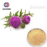 Bulk Nature Herb Silymarin Powder Plant Extract