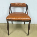 Commercial Metal Hotel Restaurant Furniture Dining Chairs (JY-F67)