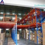 Heavy Duty Warehouse Mezzanine Racking with High Quality