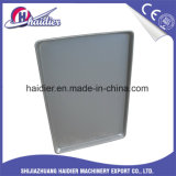 Aluminum Stainless Steel Cookies Tray Flat Bakery Tray Rounder Corner