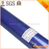 Non Woven Flower Gift Wrapping Paper No. 33 Dark Blue