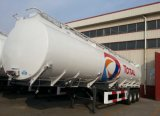 45000L Carbon Steel Semi Tank Trailer