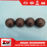 Zw Forged and Casted Grinding Ball