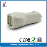 2.1A Dual USB Car Adaptor with Factory Prices