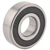 62 Series Deep Groove Ball Bearing (6204)
