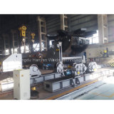 Positioner Welding Machine with CE